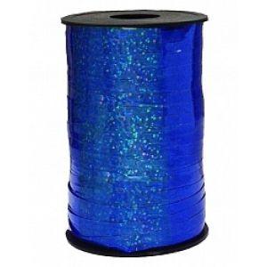 Бобина голография (0,5 см x 250 м) Синий