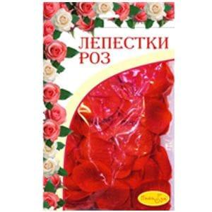 Конфетти - Лепестки роз