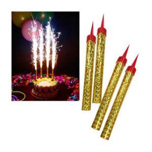 Свечи - Фонтан для торта, 12,5 см