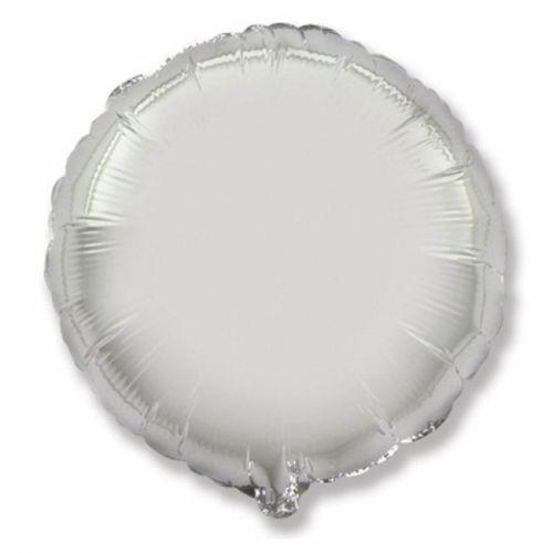 Ф. Круг (без рис) (32''/81 см) Аэродизайн; Серебро
