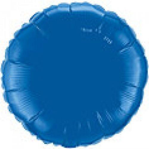 Ф. Круг (без рис) (18''/46 см) Аэродизайн; Синий
