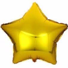 Ф. Звезда (без рис) (32''/81 см) Аэродизайн; Золото