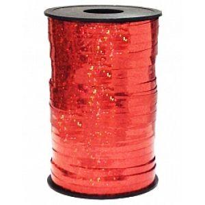 Бобина голография (0,5 см x 250 м) Красный