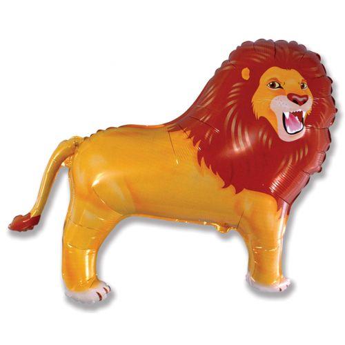 Ф. Фигура (32''/81 см) Животные - Лев -