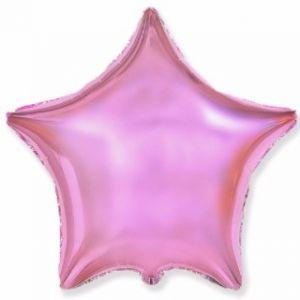 Ф. Звезда (без рис) (18''/46 см) Аэродизайн; Розовый