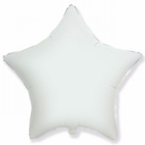 Ф. Звезда (без рис) (32''/81 см) Аэродизайн; Белый