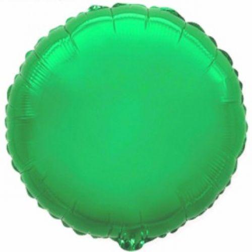 Ф. Круг (без рис) (18''/46 см) Аэродизайн; Зеленый