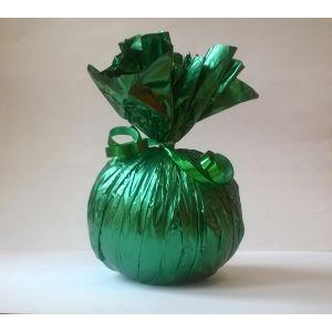 Дизайнерский грузик (ручная работа) - зеленый