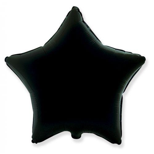 Ф. Звезда (без рис) (18''/46 см) Аэродизайн; Черный