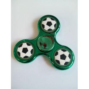 Спиннер -  футбол (три лопасти)
