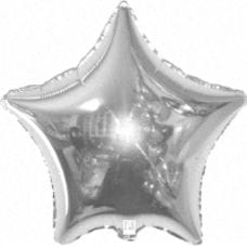 Ф. Звезда (без рис) (18''/46 см) Аэродизайн; Серебро