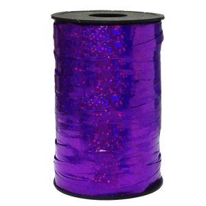 Бобина голография (0,5 см x 250 м) Фиолетовый