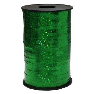 Бобина голография (0,5 см x 250 м) Зеленый