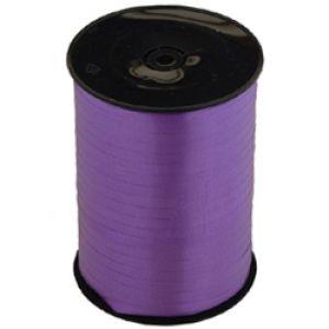 Бобина ленты для шариков простая - Фиолетовый