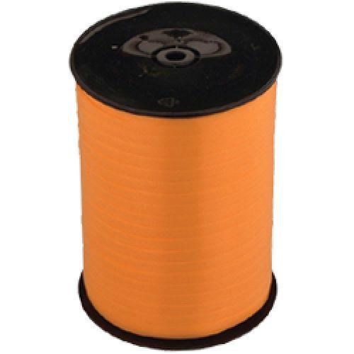Бобина ленты для шариков простая - Оранжевый
