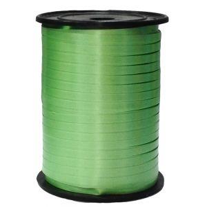 Бобина ленты для шариков простая - Зеленый