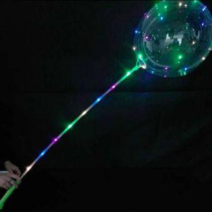 Держатель для шаров со светодиодами