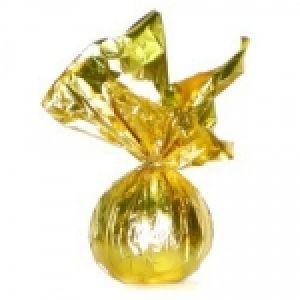 Дизайнерский грузик (ручная работа) - золото