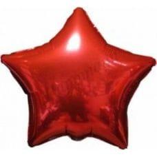 Ф. Звезда (без рис) (18''/46 см) Аэродизайн; Красный