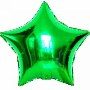 Ф. Звезда (без рис) (18''/46 см) Аэродизайн; Зеленый