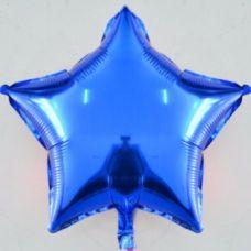 Ф. Звезда (без рис) (18''/46 см) Аэродизайн; Синий