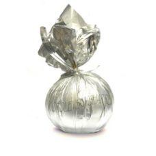 Дизайнерский грузик (ручная работа) - серебро