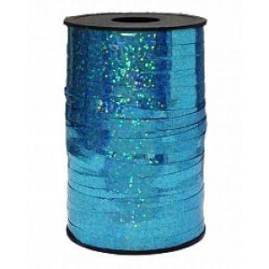 Бобина голография (0,5 см x 250 м) Голубой